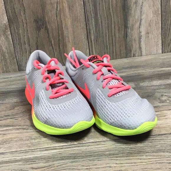 Nike Shoes | Nike Revolution 4 Fade